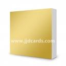 Hunkydory - 5 x 5 Mirri Mats - Gold - MCDM118