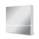 Hunkydory - 5 x 5 Mirri Mats - Silver - MCDM119