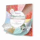 Marvellous Mirri Pad - Lovely Lace