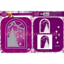 Dawn Bibby - Christmas Decorations Die Set -DBD34
