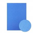 Diamond Sparkles Shimmer Card - Sapphire Blue - SFC008