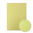 Diamond Sparkles Shimmer Card - Gold - SFC002