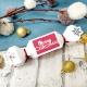 Hunkydory - A Cracking Christmas Moonstone Die Set