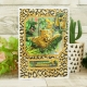Hunkydory - Perfect Planet Decoupage Book - DECBOOK106