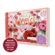Hunkydory - Precious Poppies Decoupage Book - DECBOOK106