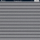 Glitter Stripes - Silver