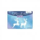 Moonstone Minis - Christmas Embellishments - Reindeer - MSTONE398