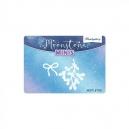Moonstone Minis - Christmas Embellishments - Mistletoe - MSTONE396