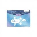 Moonstone Minis - Christmas Embellishments - Gingerbread Man - MSTONE395