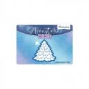 Moonstone Minis - Christmas Embellishments - Christmas Tree - MSTONE394