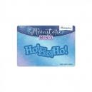 Moonstone Minis - Christmas Sentiments - Ho! Ho! Ho! - MSTONE386