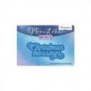 Moonstone Minis - Christmas Sentiments - Christmas Blessings - MSTONE382