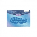 Moonstone Minis - Christmas Sentiments - A Christmas Miracle - MSTONE381
