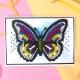 Hunkydory - Moonstone Dies - Stitch It - Fantastic Flutterbye