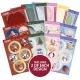 Hunkydory - Rocking Snow Globes Concept Card Collection
