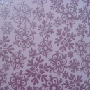Crystal Snowflakes - Lilac