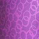 Fabric Board - Pink Rings