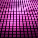 Fabric Board - Pink Squares