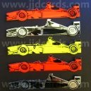 Large Racing Cars