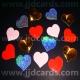 Mixed Hearts
